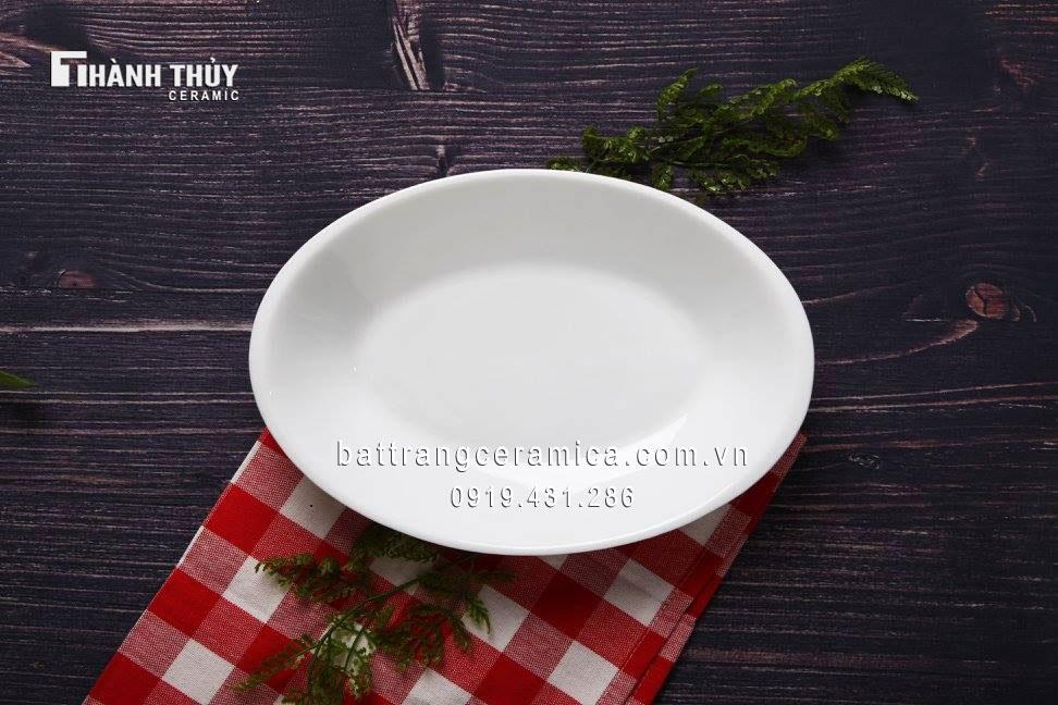Bộ đồ ăn trắng (12)